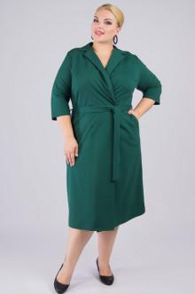 "Платье ""Артесса"" PP60626GRN45 (Зеленый)"