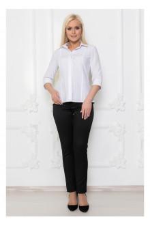 "Рубашка ""Каталена"" Саломея (Белый)"